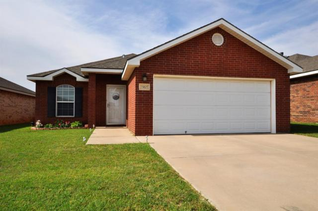 1905 99th Street, Lubbock, TX 79423 (MLS #201905430) :: Lyons Realty