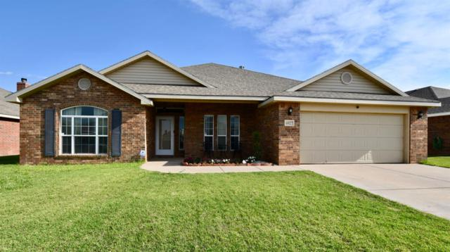 6927 35th Street, Lubbock, TX 79407 (MLS #201905436) :: Stacey Rogers Real Estate Group at Keller Williams Realty
