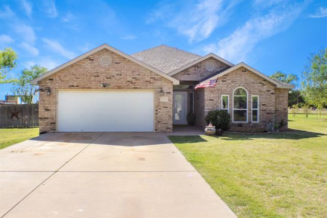3210 Kelsey Avenue, Lubbock, TX 79407 (MLS #201905440) :: Stacey Rogers Real Estate Group at Keller Williams Realty