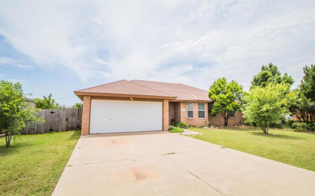 209 W Justin Street, New Deal, TX 79350 (MLS #201905441) :: Stacey Rogers Real Estate Group at Keller Williams Realty