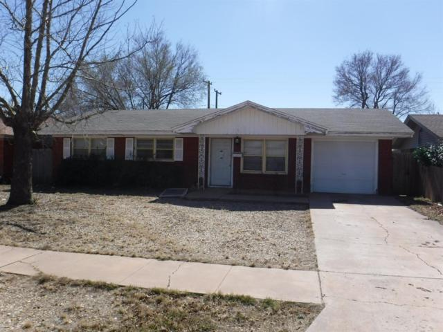 4929 6th Street, Lubbock, TX 79416 (MLS #201905445) :: Stacey Rogers Real Estate Group at Keller Williams Realty
