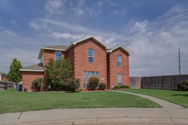 602 N Wayne Avenue, Lubbock, TX 79416 (MLS #201905447) :: Stacey Rogers Real Estate Group at Keller Williams Realty