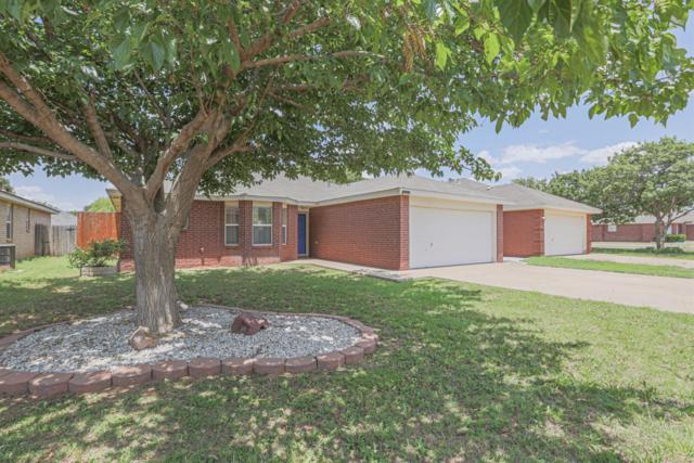 2204 95th Street, Lubbock, TX 79423 (MLS #201905450) :: Reside in Lubbock | Keller Williams Realty