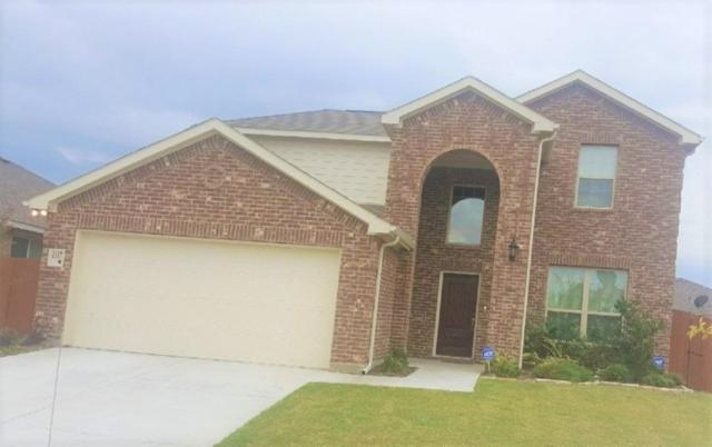 4107 Princess Point Court, Heartland, TX 75126 (MLS #201905451) :: Lyons Realty