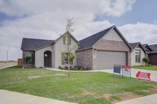 5620 115th Street, Lubbock, TX 79424 (MLS #201905468) :: Lyons Realty