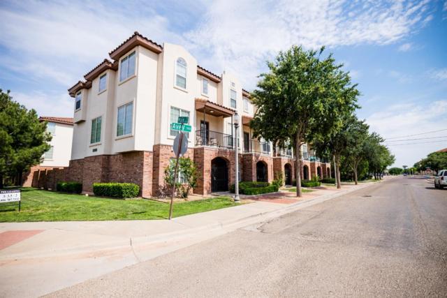 2119-#3 Main Street, Lubbock, TX 79401 (MLS #201905477) :: Blu Realty