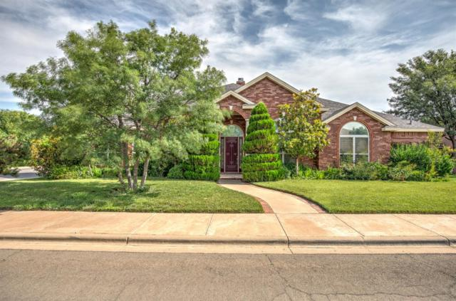 4820 100th Street, Lubbock, TX 79424 (MLS #201905482) :: Lyons Realty