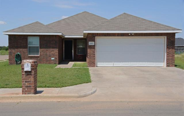 2401 N Cypress Road, Lubbock, TX 79403 (MLS #201905485) :: Reside in Lubbock | Keller Williams Realty