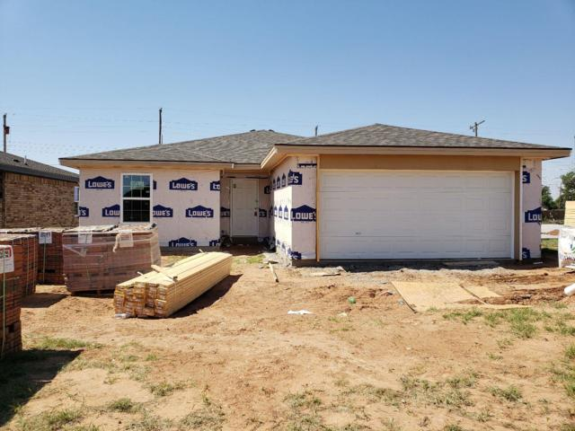 3514 E 14th Street, Lubbock, TX 79403 (MLS #201905490) :: Reside in Lubbock | Keller Williams Realty