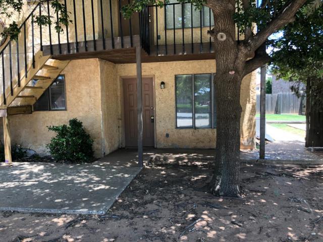 7403 Ave X, Lubbock, TX 79423 (MLS #201905495) :: Reside in Lubbock   Keller Williams Realty