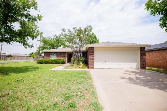 1101 Iola Avenue, Lubbock, TX 79416 (MLS #201905505) :: Blu Realty