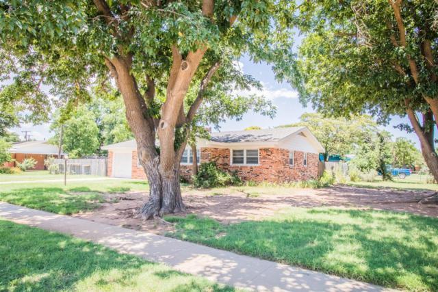 5302 31st Street, Lubbock, TX 79407 (MLS #201905525) :: Reside in Lubbock | Keller Williams Realty