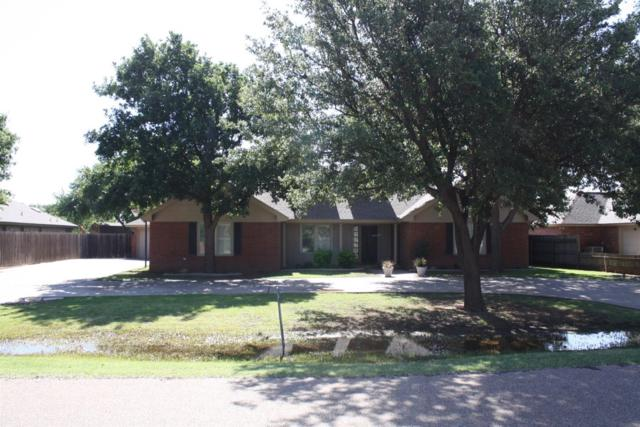 8407 Saratoga Avenue, Lubbock, TX 79424 (MLS #201905537) :: Reside in Lubbock | Keller Williams Realty