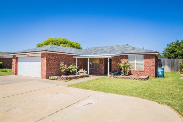 1809 Corpus Avenue, Wolfforth, TX 79382 (MLS #201905548) :: Stacey Rogers Real Estate Group at Keller Williams Realty