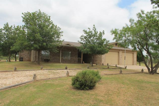 151 North Ridge, Justiceburg, TX 79330 (MLS #201905629) :: Stacey Rogers Real Estate Group at Keller Williams Realty