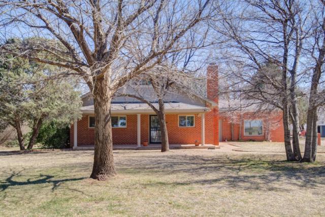 7510 N Quitsna Avenue, Shallowater, TX 79363 (MLS #201905647) :: Reside in Lubbock | Keller Williams Realty