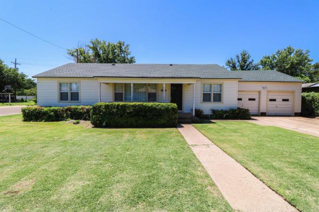 520 E 15th Street, Littlefield, TX 79339 (MLS #201905648) :: Reside in Lubbock | Keller Williams Realty