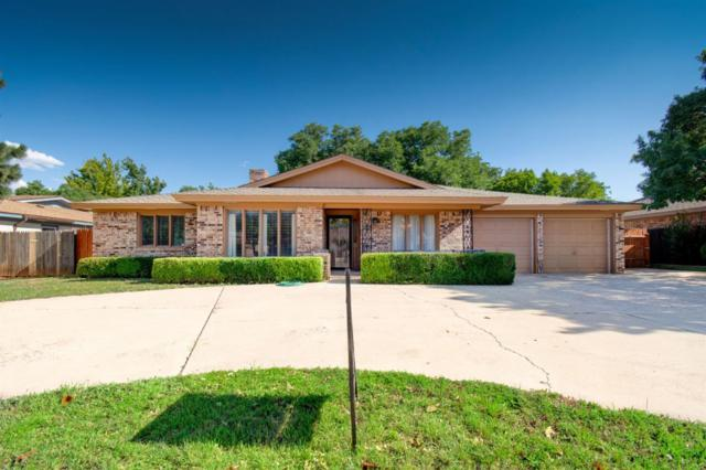5517 77th Street, Lubbock, TX 79424 (MLS #201905651) :: Stacey Rogers Real Estate Group at Keller Williams Realty