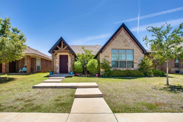 2625 111th Street, Lubbock, TX 79423 (MLS #201905675) :: The Lindsey Bartley Team