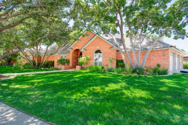 4006 76th Street, Lubbock, TX 79423 (MLS #201905680) :: Lyons Realty