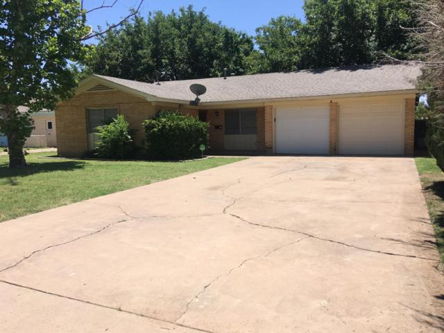 4405 60th Street, Lubbock, TX 79414 (MLS #201905701) :: Stacey Rogers Real Estate Group at Keller Williams Realty