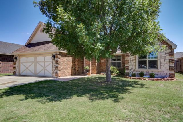 6415 93rd Street, Lubbock, TX 79424 (MLS #201905725) :: Reside in Lubbock | Keller Williams Realty