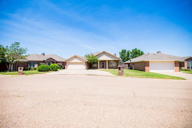 5903 Venita Avenue, Lubbock, TX 79407 (MLS #201905739) :: Reside in Lubbock   Keller Williams Realty