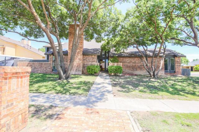 3617 93rd Street, Lubbock, TX 79423 (MLS #201905766) :: Reside in Lubbock   Keller Williams Realty