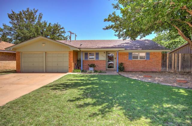 5232 15th Street, Lubbock, TX 79416 (MLS #201905768) :: Reside in Lubbock | Keller Williams Realty