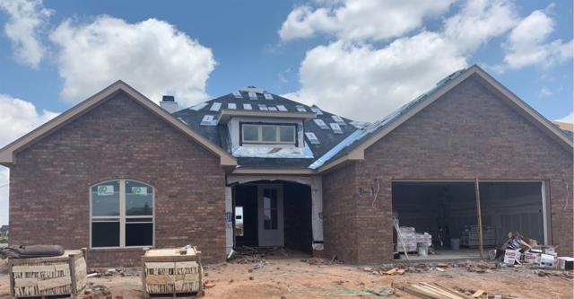 304 Augustine, Wolfforth, TX 79382 (MLS #201905774) :: Reside in Lubbock | Keller Williams Realty