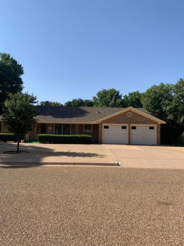1808 E Buckley Street, Brownfield, TX 79316 (MLS #201905776) :: Lyons Realty