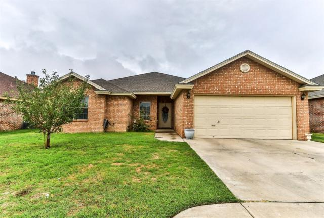 6210 101st Street, Lubbock, TX 79424 (MLS #201905806) :: Reside in Lubbock   Keller Williams Realty