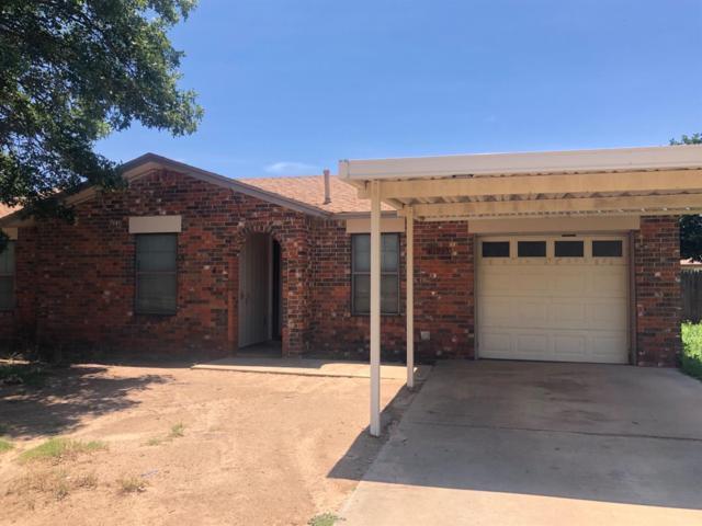 6129 36th Street, Lubbock, TX 79407 (MLS #201905809) :: Reside in Lubbock   Keller Williams Realty