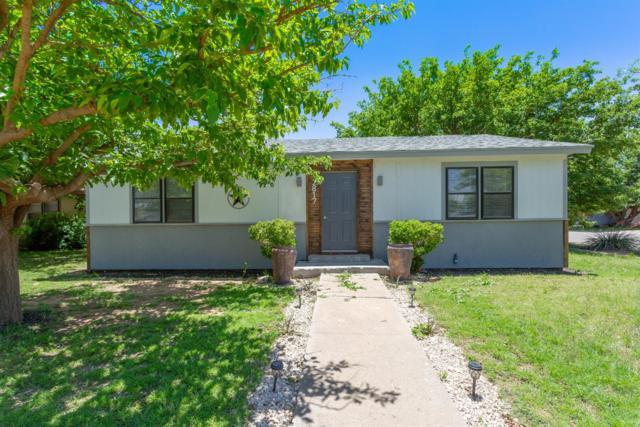 2817 92nd Street, Lubbock, TX 79423 (MLS #201905828) :: Lyons Realty