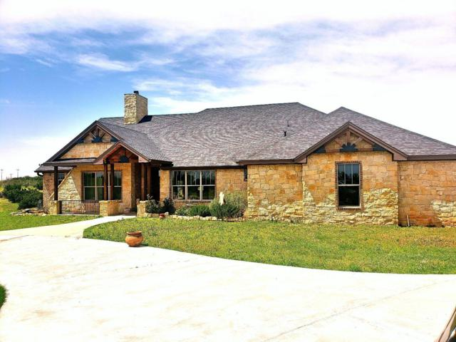 117 Sierra Vista, Justiceburg, TX 79330 (MLS #201905835) :: The Lindsey Bartley Team