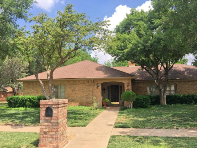 4916 76th Street, Lubbock, TX 79424 (MLS #201905851) :: Stacey Rogers Real Estate Group at Keller Williams Realty
