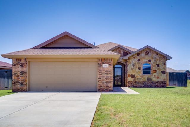 5908 Urbana, Lubbock, TX 79407 (MLS #201905913) :: Stacey Rogers Real Estate Group at Keller Williams Realty