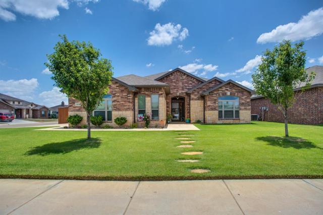9101 Saratoga Avenue, Lubbock, TX 79424 (MLS #201905935) :: Lyons Realty