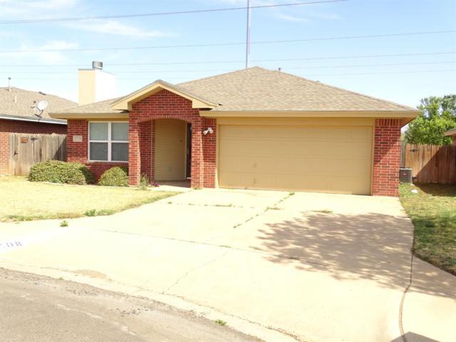2508 108th Drive, Lubbock, TX 79423 (MLS #201905949) :: McDougal Realtors