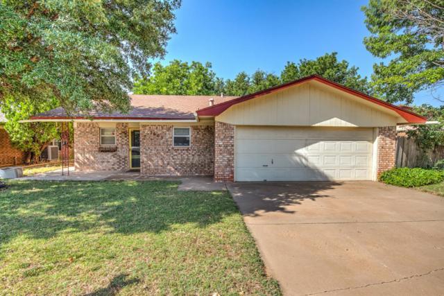 3603 85th Street, Lubbock, TX 79423 (MLS #201905958) :: Lyons Realty