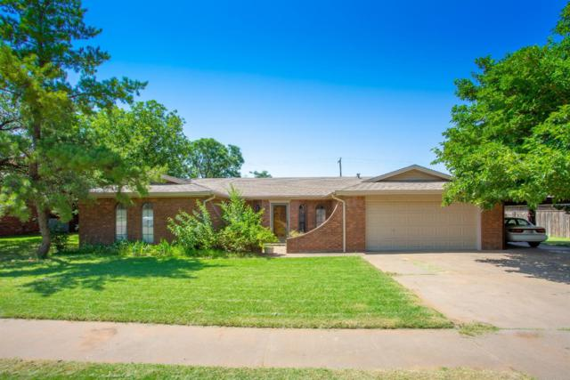 802 14th Street, Shallowater, TX 79363 (MLS #201905959) :: McDougal Realtors