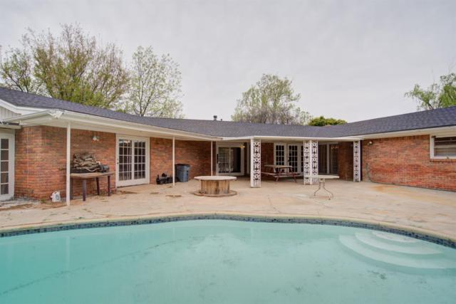 2301 57th Street, Lubbock, TX 79412 (MLS #201905962) :: Stacey Rogers Real Estate Group at Keller Williams Realty