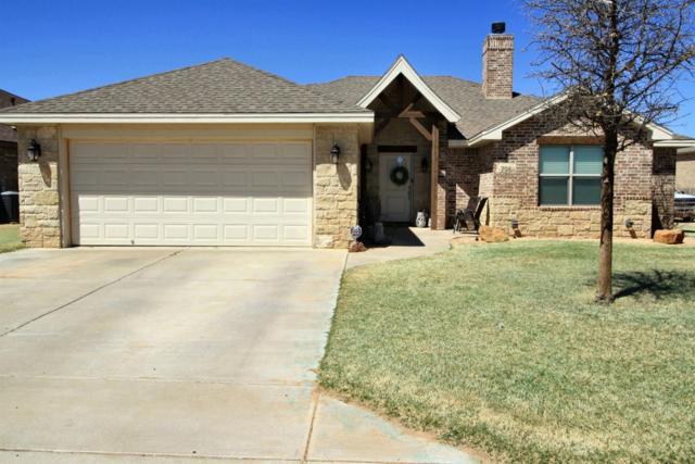 706 N 6th Street, Wolfforth, TX 79382 (MLS #201905973) :: Lyons Realty
