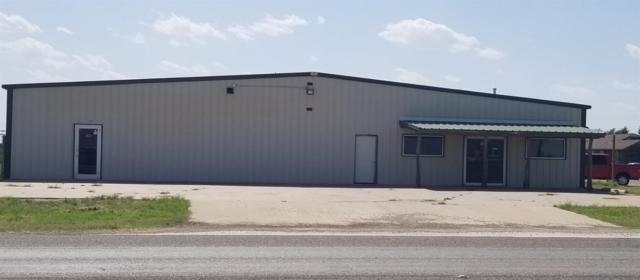 3701 N Frankford Avenue, Lubbock, TX 79416 (MLS #201905979) :: Lyons Realty
