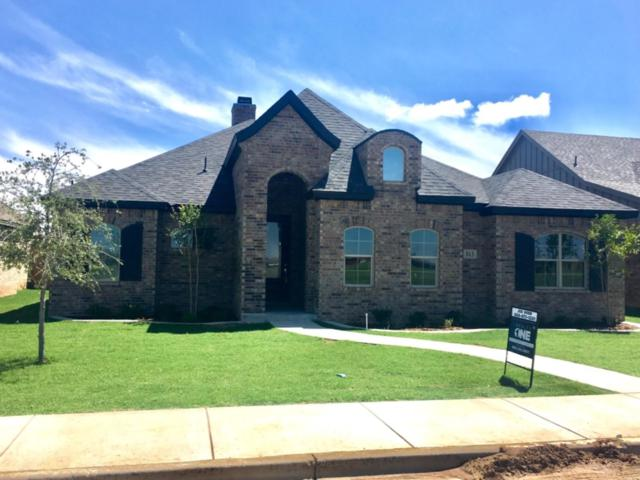 513 Buckingham Avenue, Wolfforth, TX 79382 (MLS #201906012) :: Lyons Realty
