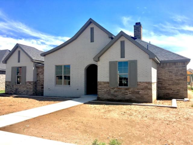 603 Buckingham Avenue, Wolfforth, TX 79382 (MLS #201906015) :: Lyons Realty