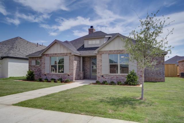 605 Buckingham Avenue, Wolfforth, TX 79382 (MLS #201906016) :: Lyons Realty