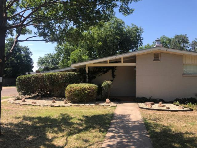 3201 45th Street, Lubbock, TX 79413 (MLS #201906026) :: Lyons Realty