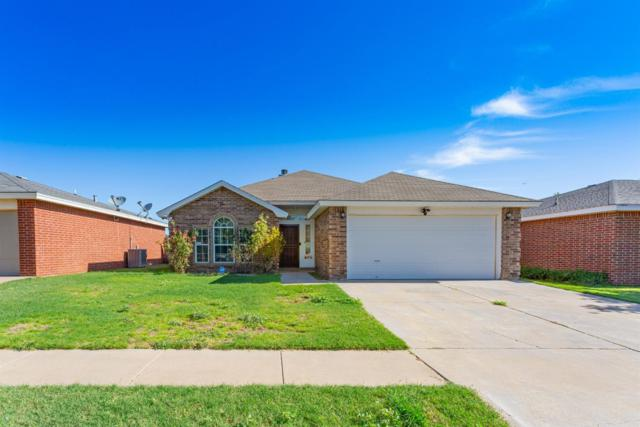 1806 81st Street, Lubbock, TX 79423 (MLS #201906048) :: McDougal Realtors