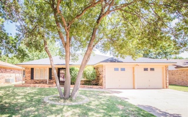 5308 94th Street, Lubbock, TX 79424 (MLS #201906062) :: Stacey Rogers Real Estate Group at Keller Williams Realty